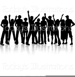 Family Reunion Clipart Images Image