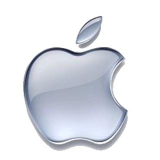 Apple Logo Clip Art
