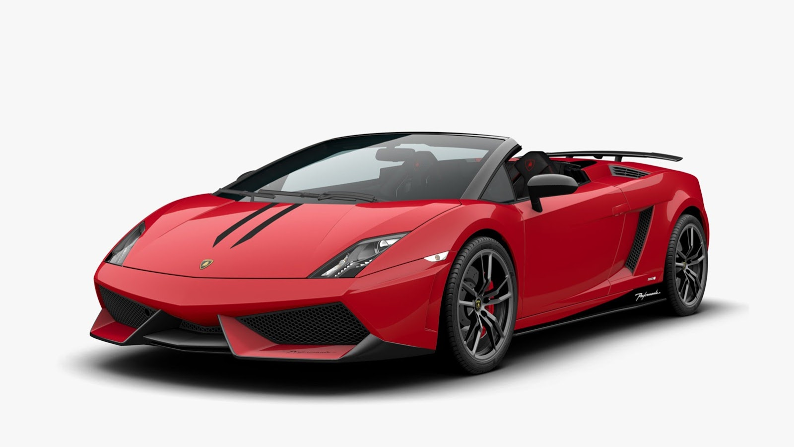 Lamborghini Gallardo Lp Performante Editione Tecnica Photos Free