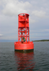 Red Buoy Image