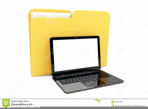 Clipart For Apple Computers Image