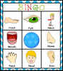 Preschool Activities Clipart Image