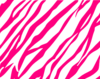 Pink And White Zebra Print Background Hi Image