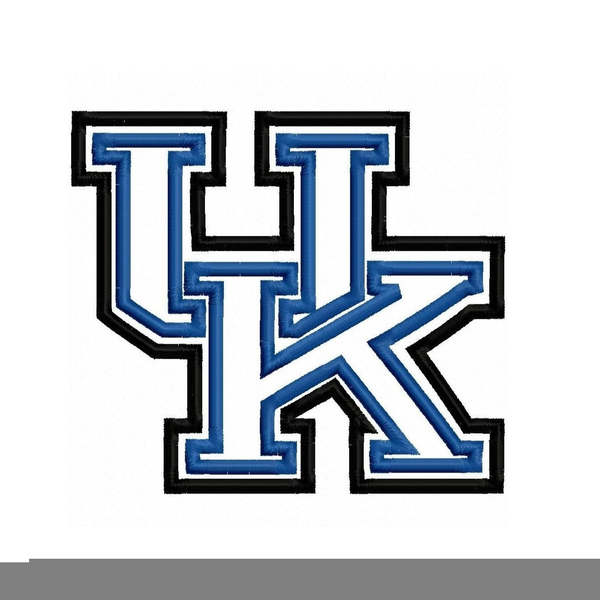 University Kentucky Wildcats Clipart Free Images At