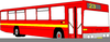 Free Clipart School Buses Image