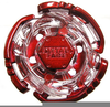Beyblade Metal Fusion Clipart Image
