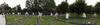 The Korean War Veterans Memorial Lies In The Shadow Of The Lincoln Memorial, Near The Vietnam War Veterans Memorial On The West End Of The Mall Image
