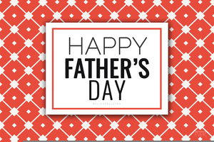 Christian Fathers Day Clipart Image