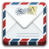 Apps Kmail Icon Image