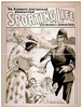 The Mammoth Spectacular Production, Sporting Life Written By Cecil Raleigh & Seymour Hicks. Image