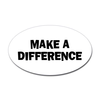 Make A Difference Image