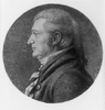 [henry Dearborn, Head-and-shoulders Portrait, Left Profile] Image