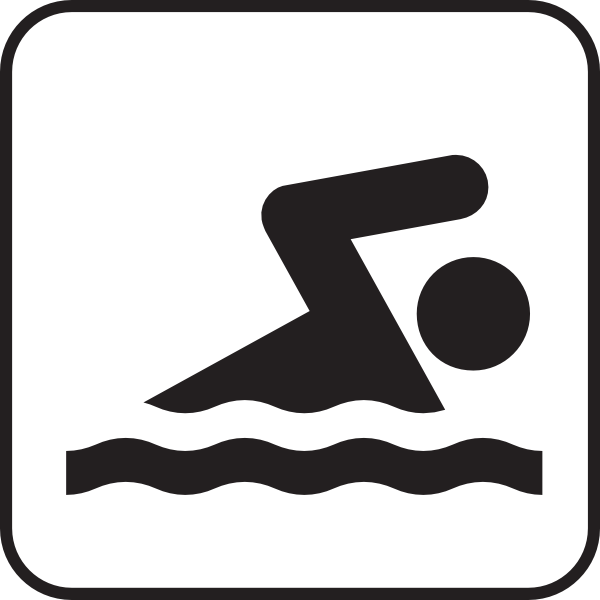 Water Clip Art Black And White additionally Water Polo Clip Art ...