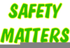 Free Clipart Workplace Safety Image