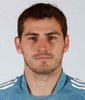 Casillas Image