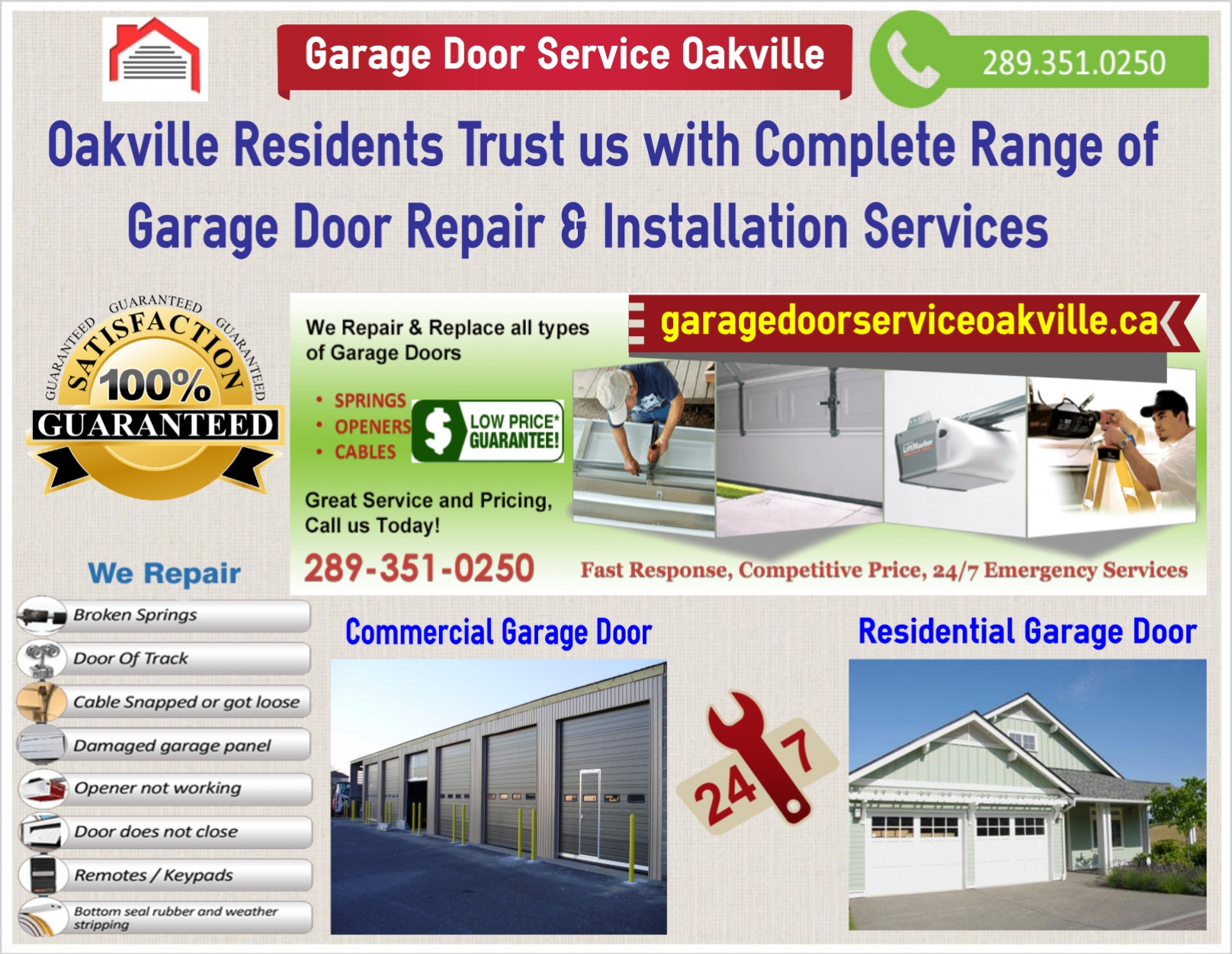 Garage door repair oakville free images at clker vector shared by garage door repair oakville 02 27 2014 garage door repair oakville image rubansaba