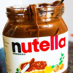 Nutella | Free Images at Clker.com - vector clip art ...