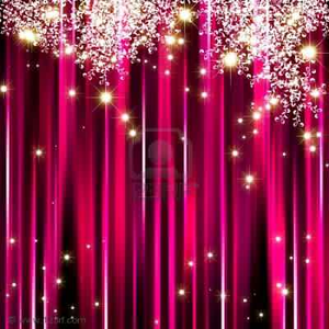 Abstract Sparkle Pink Background Image