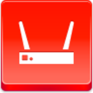 Wi-fi Router Icon Image