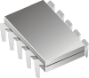 Microchip Electronics Ic Clip Art