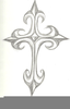 Gothic Cross Drawings Image