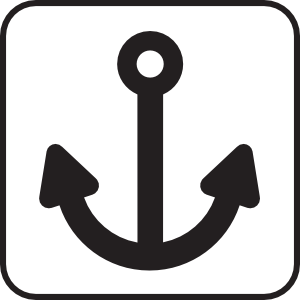 Ship Anchor Clip Art