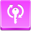 Free Pink Button Refresh Key Image