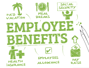 Welfare Benefits Clipart Image