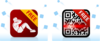 Iphone App Icon Design Qr Code Image