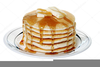 Clipart Pancakes Image
