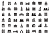 Clipart Images Of Houses Image