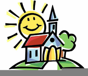 free church clipart | free images at clker.com - vector clip art online,  royalty free & public domain  clker
