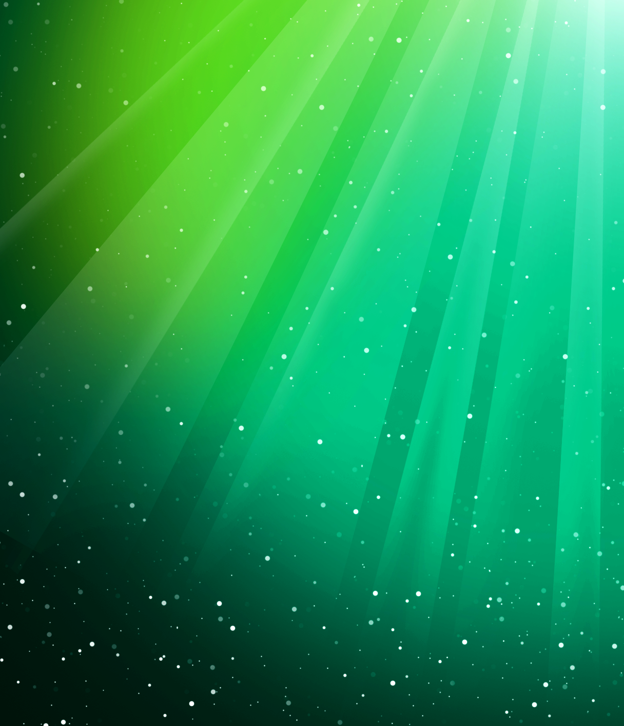 Green And Blue Abstract Wallpaper
