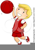 Clipart Of Boy Playing Image