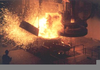 Molten Steel Accident Image