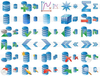 Database Icons Image