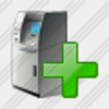 Icon Cash Dispense Add Image