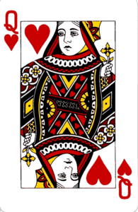 Queen Of Hearts Image