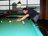 Kj Playing Pool Image