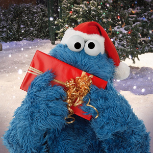 Cookie Monster Christmas Clipart Free Images At Clker Com