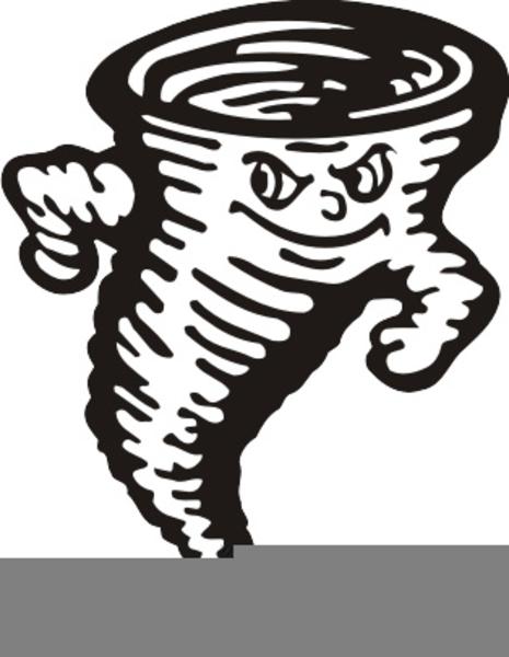Free Tornado Mascot Clipart Free Images At Clker Com