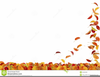 Animated Falling Leaves Clipart Image