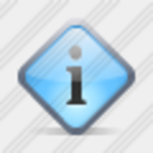 Icon Information 1 Image