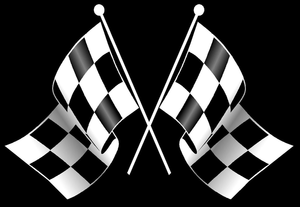 Checkered Flag Image