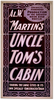 Al. W. Martin S Uncle Tom S Cabin Touring The Large Cities In Its Own Specially Constructed Train. Image