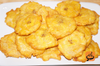 Fried Green Plantains Image