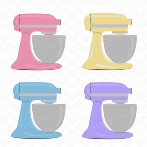 stand mixer clipart free images at clker com vector clip art online royalty free public domain clker