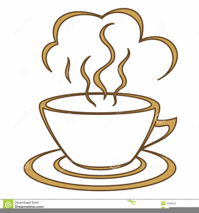 Cofee Cup Clipart Free Image