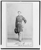 [brigadier General William G. Mank, Union Officer In The 32nd Indiana Regiment, Full-length Portrait, Standing, Facing Front]  / Alex Gardner, Photographer For The Army Of The Potomac. Image