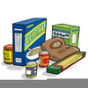 Canned Food Clipart Images Image